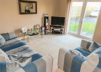 Thumbnail 2 bedroom flat for sale in Grasmere Drive, Bury, Lancashire