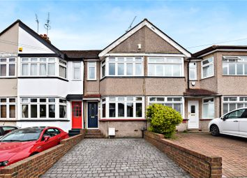 Thumbnail 2 bed terraced house for sale in Murchison Avenue, Bexley, Kent