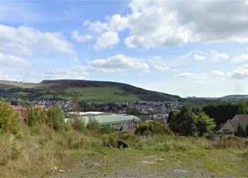 Thumbnail Land for sale in 143 - 148 Cwrt Coed Parc, Maesteg, Bridgend, Mid Glamorgan
