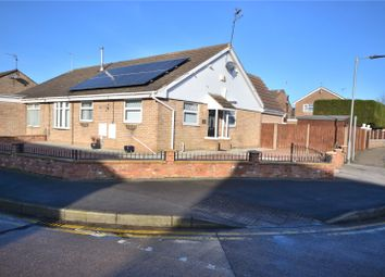Thumbnail 3 bed bungalow for sale in Ingleby Close, Howdale Road, Hull