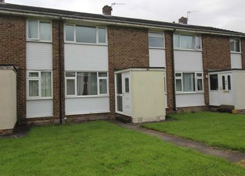 Thumbnail 2 bed terraced house for sale in Thornley Avenue, Mayfield, Cramlington
