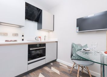 1 bed flat to rent in Granby Row, Manchester M1