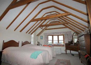 Thumbnail 4 bed cottage for sale in The Hendre, Monmouth