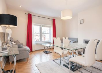 Thumbnail 2 bed flat for sale in Minster Road, London