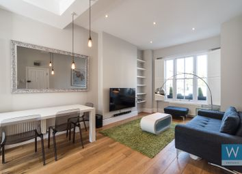 Thumbnail 2 bed flat to rent in Great Western Road, London
