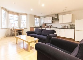 Thumbnail 2 bed flat to rent in Lynette Avenue, Clapham, London