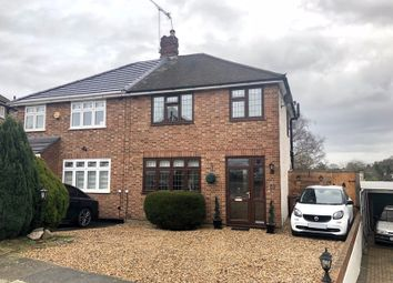 3 bed semi-detached house for sale in South View Close, Bexley DA5