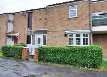 Thumbnail 3 bed terraced house to rent in Tilston Walk, Wilmslow, Stockport, Cheshire