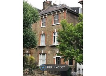 Thumbnail 2 bed maisonette to rent in Patshull Road, London