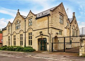 Thumbnail 1 bed flat to rent in Dorset Close, Bath