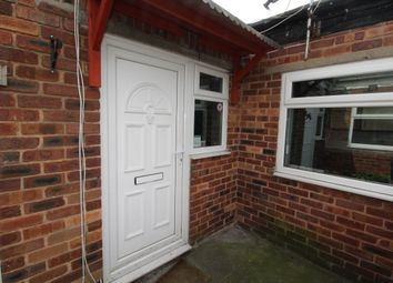 Thumbnail 1 bed flat for sale in Dragon Drive, Whiston, Prescot