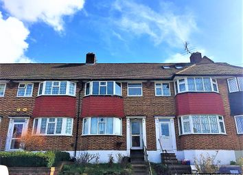 Thumbnail 3 bed terraced house to rent in Lynmouth Avenue, Morden