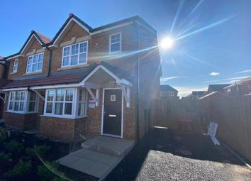Thumbnail 3 bed property to rent in Lovejoy Close, Blackpool