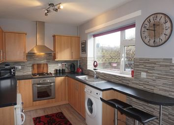 Thumbnail 2 bedroom semi-detached house to rent in Churchfields, Creswell, Worksop