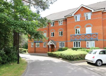 Thumbnail 3 bed flat to rent in St. Cross Court, Upper Marsh Lane, Hoddesdon