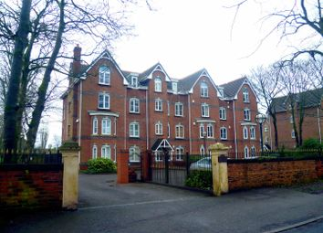 Thumbnail 2 bedroom flat to rent in Ellesmere Road, Monton, Manchester