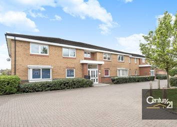 Thumbnail 2 bed flat for sale in Warwick Close, Hornchurch