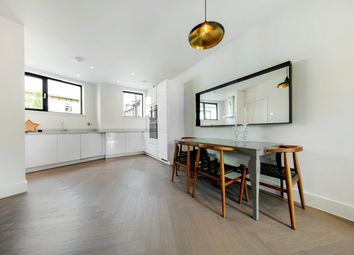 Thumbnail 4 bed terraced house for sale in Somers Place, London, London