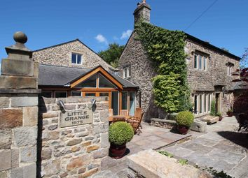 Thumbnail 4 bed detached house for sale in Little Grange, Main Road, Slyne-With-Hest, Lancaster