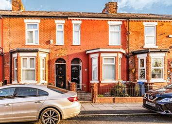 Thumbnail 2 bed terraced house for sale in Haven Street, Salford