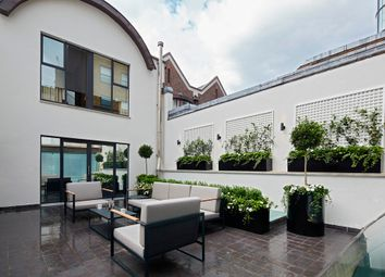 Thumbnail 4 bedroom town house to rent in Cheval Pl, Knightsbridge