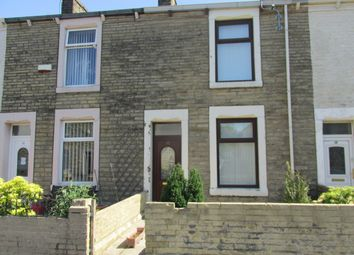 Thumbnail 3 bedroom terraced house for sale in York Street, Church, Accrington