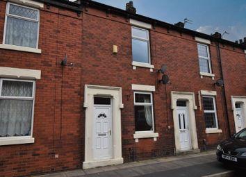 Thumbnail 2 bed terraced house for sale in Plumpton Road, Ashton-On-Ribble, Preston