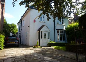 4 bed detached house for sale in Augusta Street, Grimsby DN34