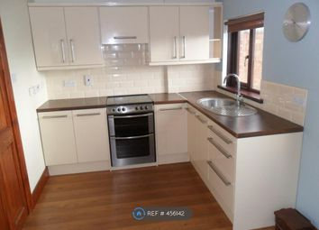 Thumbnail 2 bed semi-detached house to rent in Newtownabbey, Newtownabbey