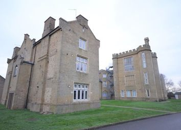 Thumbnail 1 bed flat to rent in Tower Court, Tower Road, Ely