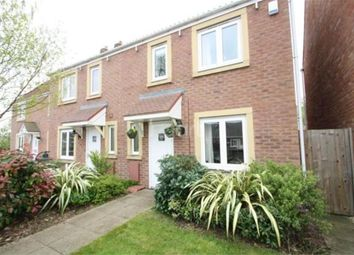 Thumbnail 3 bed semi-detached house for sale in Heather Avenue, Frampton Cotterell, Bristol