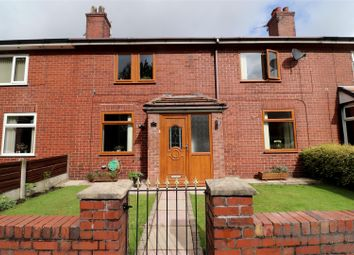Thumbnail 4 bed terraced house for sale in Heap Street, Bury