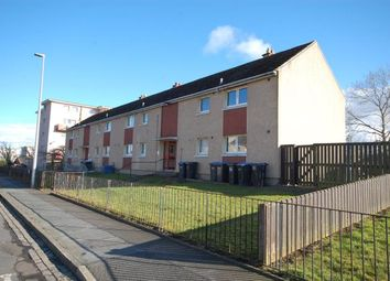 Thumbnail 1 bed flat to rent in 64 Woodstock Avenue, Galashiels