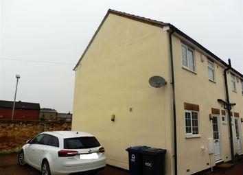 Thumbnail 2 bedroom property to rent in High Street, Somersham, Huntingdon