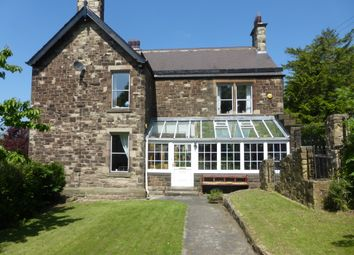 Thumbnail 5 bed detached house for sale in Elmfield Road, Consett
