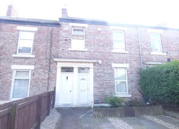 Thumbnail 1 bedroom flat for sale in Bondicar Terrace, Blyth