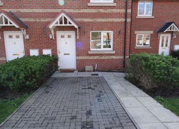 Thumbnail 2 bed semi-detached house for sale in Cygnet Court, Spalding