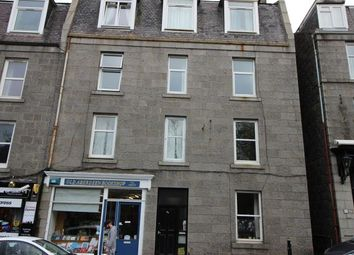 Thumbnail 2 bed flat to rent in 138 Spital, 2Fl, Aberdeen