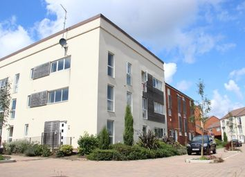 Thumbnail 2 bed flat to rent in Charlton Hayes, Bristol
