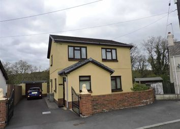 Thumbnail 3 bed property for sale in Hendre Road, Capel Hendre, Ammanford