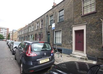 Thumbnail 3 bed terraced house to rent in Walden Street, Whitechapel, London