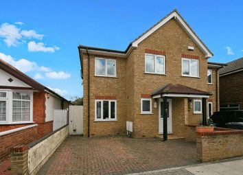 Thumbnail 3 bed semi-detached house for sale in Beaumont Avenue, Wembley, Middlesex