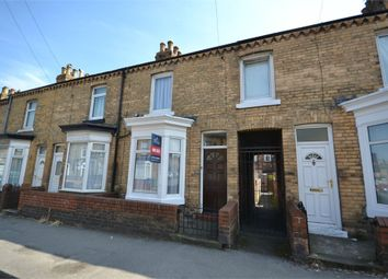 Thumbnail 2 bed terraced house for sale in Wykeham Street, Scarborough
