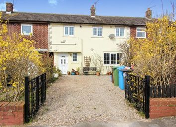 Thumbnail 3 bed terraced house for sale in Honister Square, Lytham St Annes, Lancashire, England