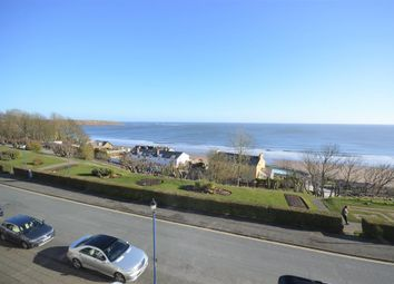 Thumbnail 2 bed flat for sale in The Crescent, Filey