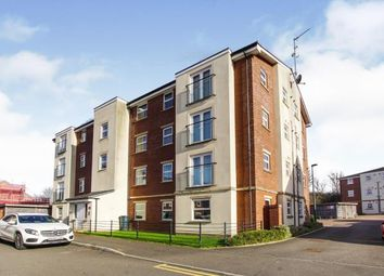 Thumbnail 2 bedroom flat for sale in Normandy Drive, Yate, Bristol, South Gloucestershire
