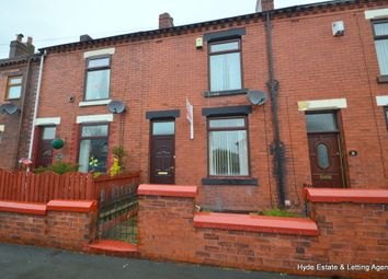 Thumbnail 2 bed terraced house to rent in Moss Lane, Platt Bridge, Wigan
