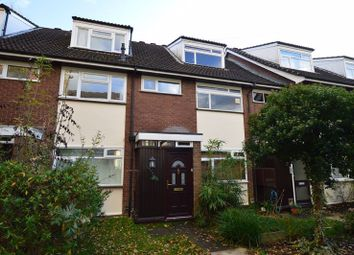 Thumbnail 2 bed maisonette for sale in Westfield Park, Hatch End, Pinner