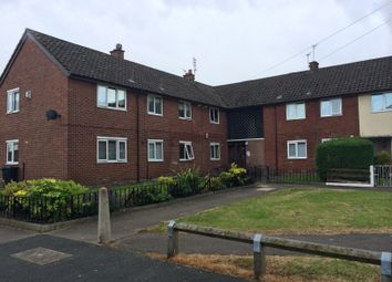 Thumbnail 2 bed flat to rent in Penmann Crescent, Off Leather's Lane, Halewood, Liverpool