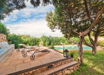 Thumbnail 3 bed villa for sale in CALA Ganu, Arzachena, Olbia-Tempio, Sardinia, Italy